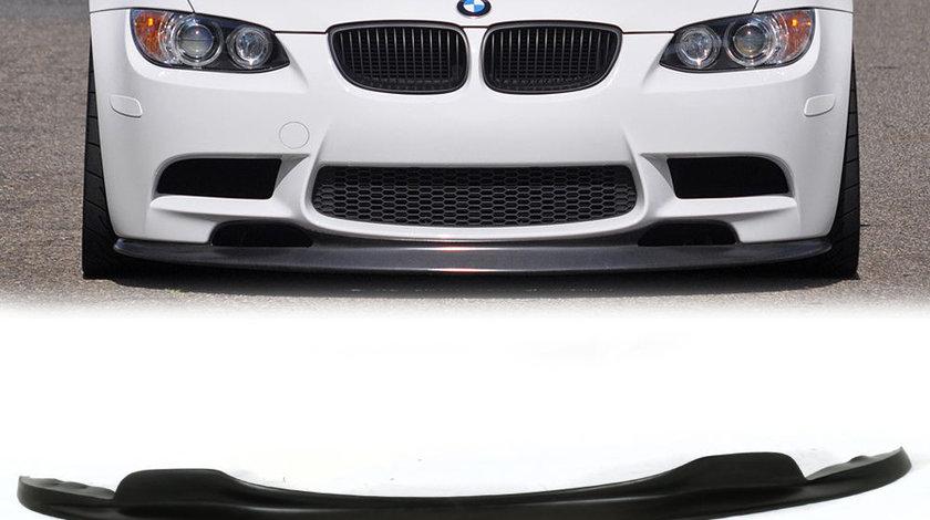 Prelungire spoiler bara fata BMW e90 e92 e93 M3 CL style