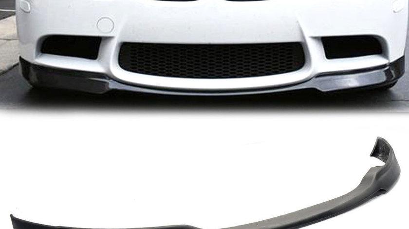 Prelungire spoiler bara fata BMW e90 e92 e93  M3