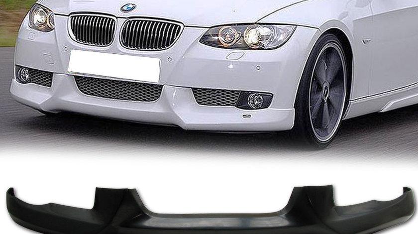 Prelungire spoiler bara fata BMW e92 Ac Schnitzer style