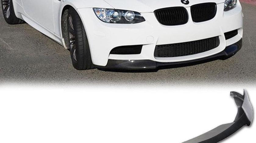 Prelungire spoiler bara fata BMW e92  M3  Votex style