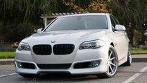 prelungire spoiler bara fata BMW F10 2010 2013 AC ...