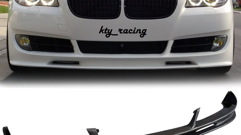 Prelungire spoiler bara fata BMW F10 seria 5
