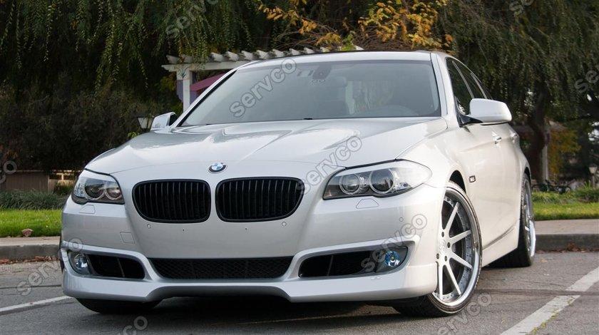 Prelungire spoiler bara fata BMW F11 2010 2013 AC SCHNITZER ACS pentru bara normala