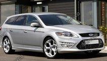 Prelungire spoiler bara fata Ford Mondeo Mk4 2011-...