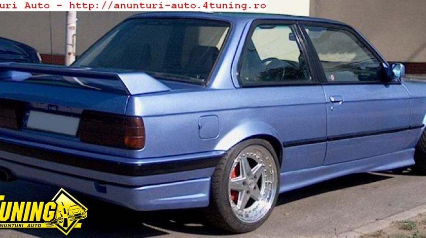 Prelungire spoiler bara spate BMW E30 M PACHET M TECH Aerodynamic
