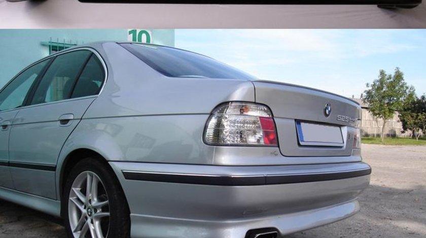 Prelungire spoiler bara spate BMW E39 ACS AC Schnitzer pentru bara normala
