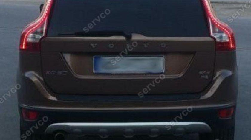 Prelungire spoiler bara spate Volvo XC60 ver1
