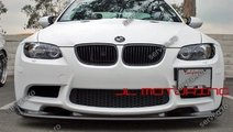 Prelungire spoiler lip bara fata BMW M3 E90 E91 E9...