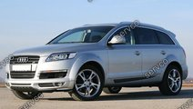 Prelungire spoiler lip difuzor Bara Fata Audi Q7 A...