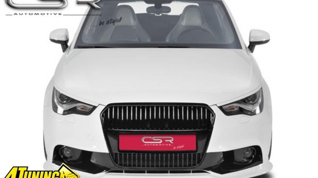 Prelungire Spoiler Sub Bara Fata Audi A1 dupa 2010 FA129