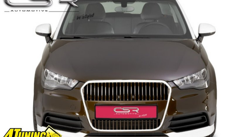 Prelungire Spoiler Sub Bara Fata Audi A1 FA127