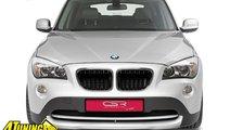 Prelungire Spoiler Sub Bara Fata BMW X1 E84 2009 7...