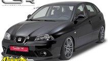 Prelungire spoiler sub bara fata Seat Ibiza 6L fac...