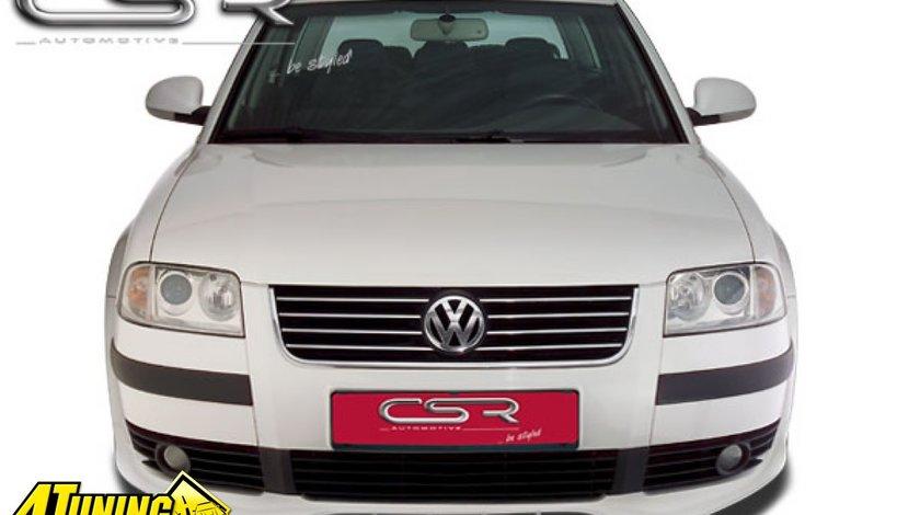 Prelungire Spoiler Sub Bara Fata VW Passat 3BG B5 FA036