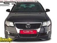 Prelungire Spoiler Sub Bara Fata VW Passat B6 3C FA037