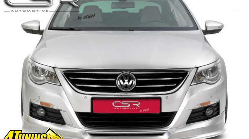 Prelungire Spoiler Sub Bara Fata VW Passat CC FA140