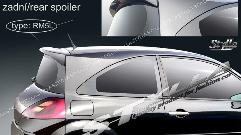 Prelungire sport tuning eleron Renault Megane 2 Hatchback Hatch HB Bicorp RS GT Gordini v2