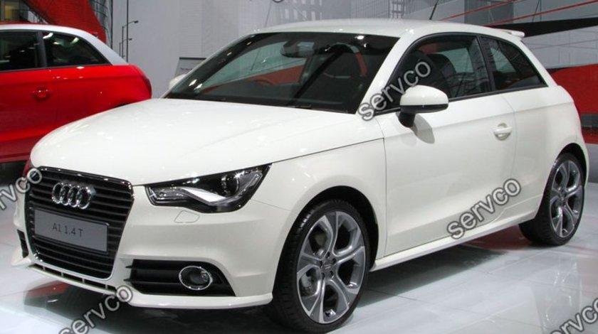 Prelungire tuning sport bara fata Audi A1 8X S line S1 Sline 2010-2015 v1