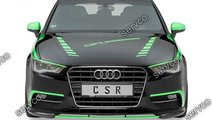 Prelungire tuning sport bara fata Audi A3 8V CSR F...