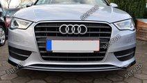 Prelungire tuning sport bara fata Audi A3 8V S lin...