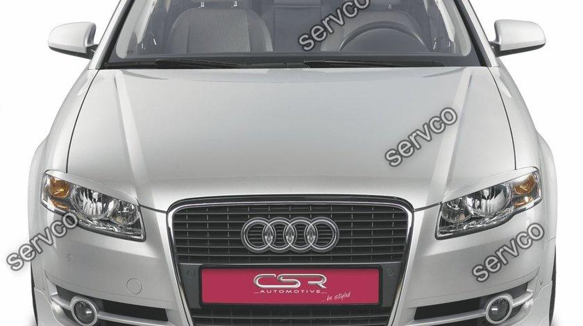 Prelungire tuning sport bara fata Audi A4 B7 FA066 2004-2009 v4