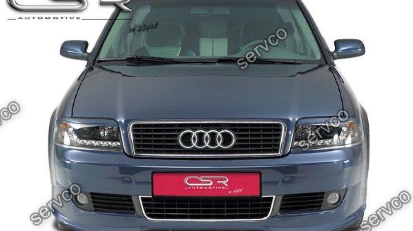 Prelungire tuning sport bara fata Audi A6 C5 4B CSR FA131 2001-2004 v2