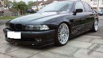 Prelungire tuning sport bara fata BMW E39 ACS AC S...