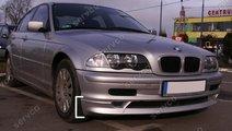 Prelungire tuning sport bara fata BMW E46 Sedan se...