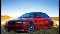 Prelungire tuning sport bara fata BMW E46 seria 3 ...