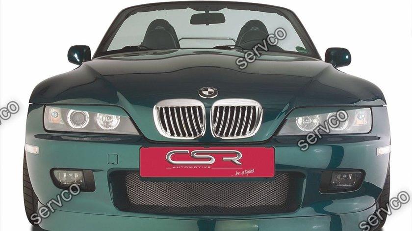 Prelungire tuning sport bara fata BMW Seria 3 E36 E37 Z3 FA010 1996-2002 v2