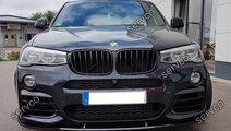 Prelungire tuning sport bara fata BMW X4 M doar pt...
