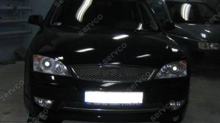 Prelungire tuning sport bara fata Ford Mondeo Mk3 2004-2007 v1