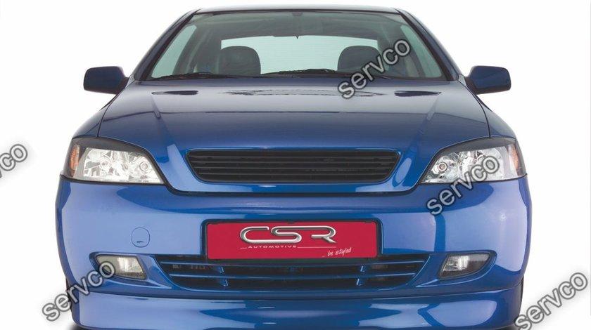 Prelungire tuning sport bara fata Opel Astra G FA009 1998-2004 v4