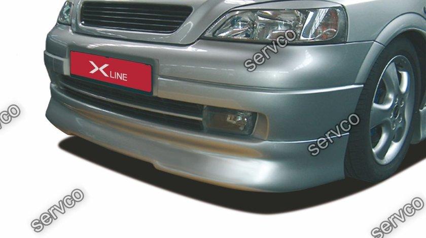 Prelungire tuning sport bara fata Opel Astra G FA005 CSR 1998-2004 v5