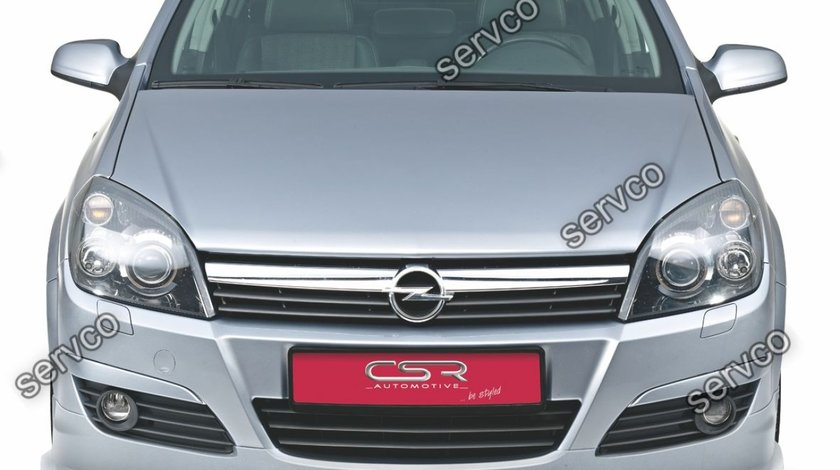 Prelungire tuning sport bara fata Opel Astra H FA091 2004-2007 v2