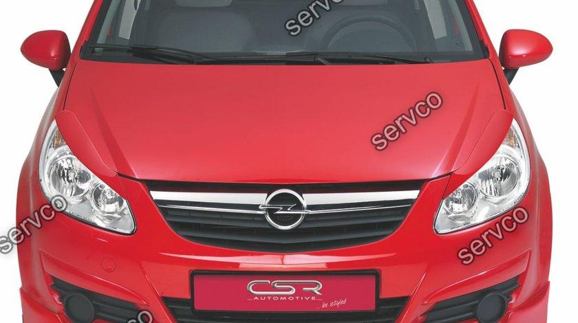 Prelungire tuning sport bara fata Opel Corsa D CSR FA087 2006-2011 v2