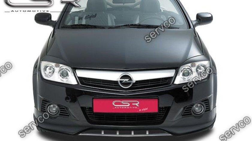 Prelungire tuning sport bara fata Opel Tigra B CSR FA170 2004-2009 v1