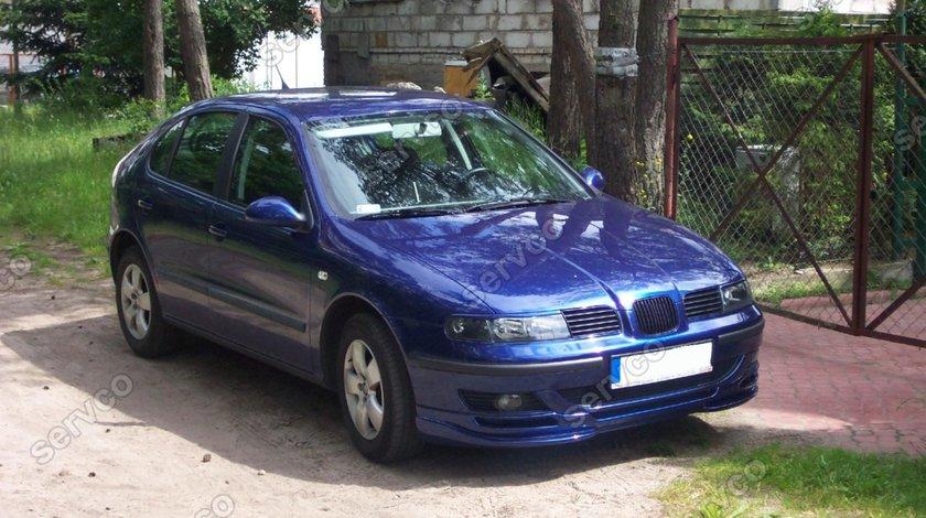 Prelungire tuning sport bara fata Seat Leon 1M 1999-2005 v1