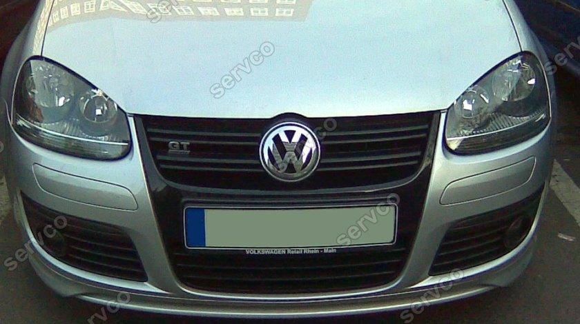 Prelungire tuning sport bara fata VW Golf 5 GTI GTD GT Jetta Editie 30 2003-2008 v2