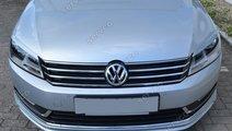 Prelungire tuning sport bara fata VW Passat B7 3C ...
