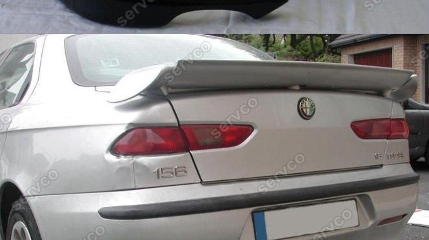 Prelungire tuning sport bara spate Alfa Romeo 156 1996-2007 v1