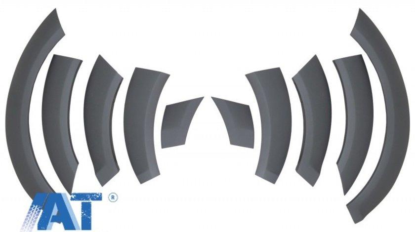 Prelungiri Aripi Extensii Aripi compatibil cu AUDI Q7 2010-2015 Facelift