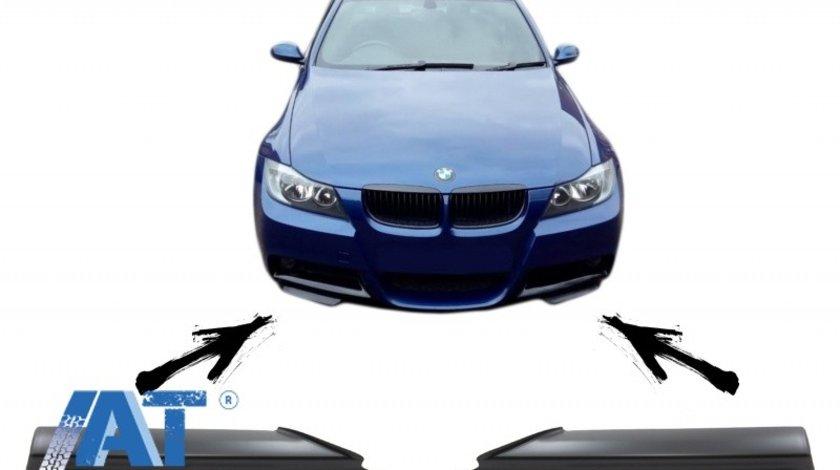 Prelungiri Bara Fata compatibil cu BMW Seria 3 E90 E91 M-Tech Design (2005-2008)