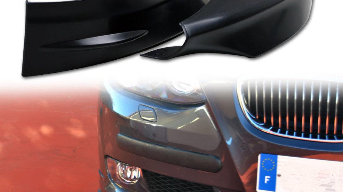 Prelungiri Bara Fata Flapsuri Splitere Bmw E90 Si E91 E92 Non Facelift Si Facelift Lci