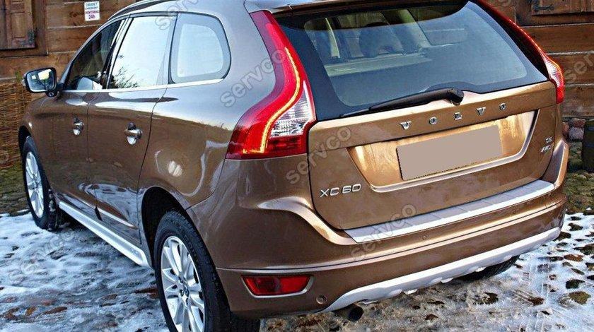 Prelungiri bara tuning R Design Volvo XC60 2008-2014 ver1