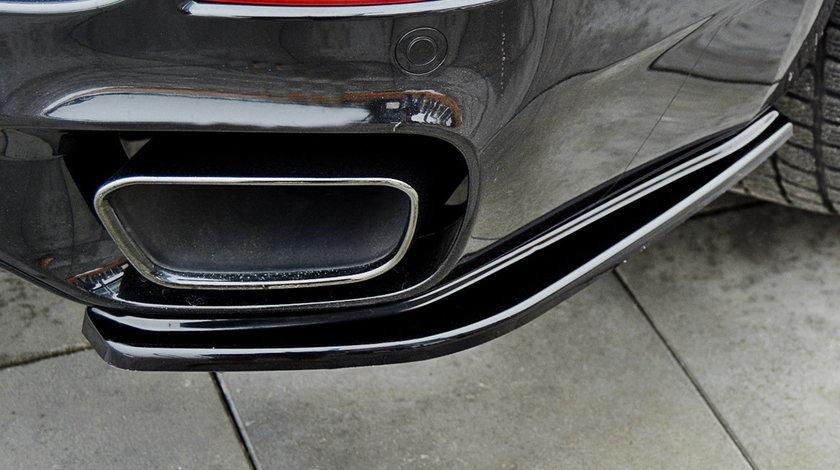 Prelungiri laterale Bara Spate BMW X5 F15 M50d (13-18)
