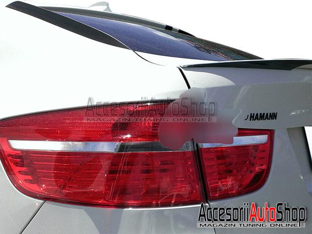 Prelungiri Luneta BMW X6 E71 PERFORMANCE