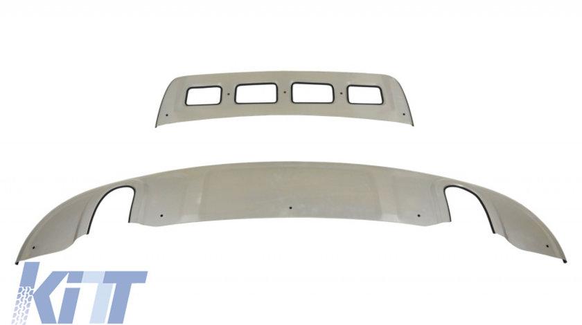 Prelungiri Off Road Audi Q5 8R (2008-2012) KTX2-SPA02