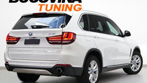 Prelungiri OFF Road BMW X5 F15 (13-18)