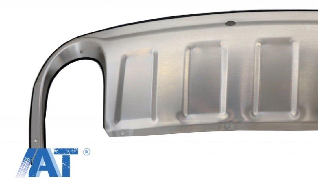 Prelungiri Off Road compatibil cu AUDI Q7 Facelift 2010-2015